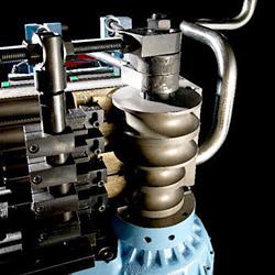 cnc tube benders