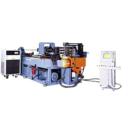 tube bending machines