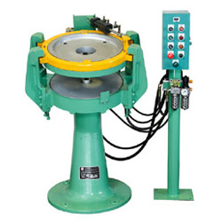 tube curing press