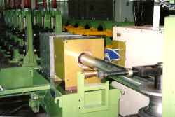 tube making machines