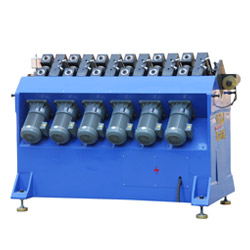 tube rolling machines