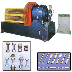 rotary type tube swaging machine&tapering machine