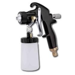 turbine hvlp spray gun