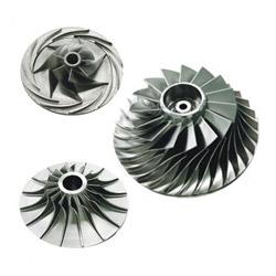 turbine impeller