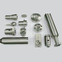 turning parts