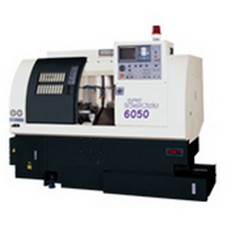 turret type cnc lathes