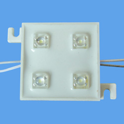 two ears led modules