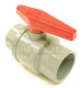 Plastic Ball Valves image