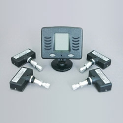 tyre preassure monitoring systems
