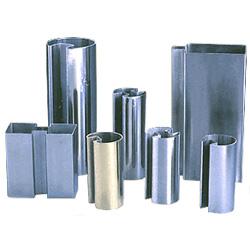 u channel tubes