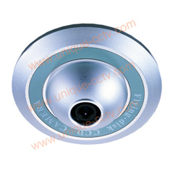 ufo type ccd cameras
