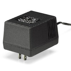 ul walll mount series power adaptor