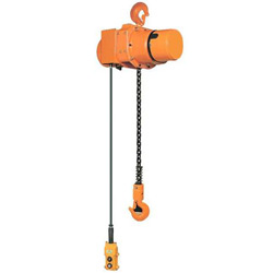ultralshort tyope electric chain hoist