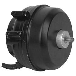 unit bearing motors