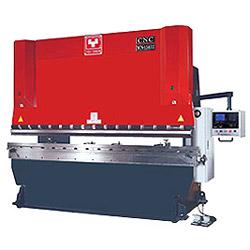 universal hydraulic press brakes