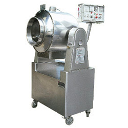 universal mixing and seasoning machines