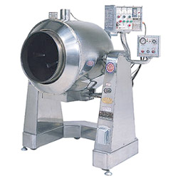 universal mixing seasoning machine