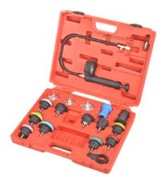 universal radiator pressure tester kits