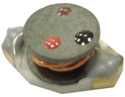 unshielded power inductors