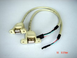 usb cable assemblies