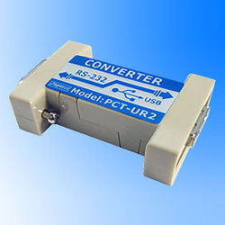 USB Converters (RS-232)