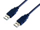 usb20 a type male to a type male cable