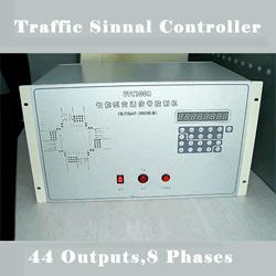 utc100a traffic signal controllers