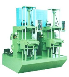 vacuum heat-press forming machines