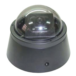 vandal proof dome cameras