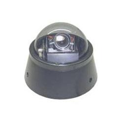 varifocal vandal proof dome camera