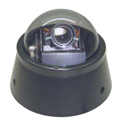 varifocal vandal proof dome cameras