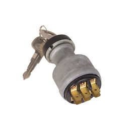 vehicle ignition switches