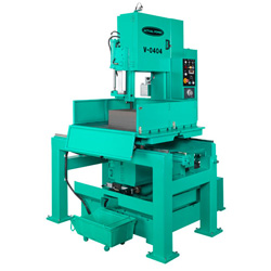 vertical band saws machine