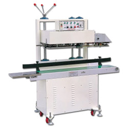 vertical continuous sealing machines