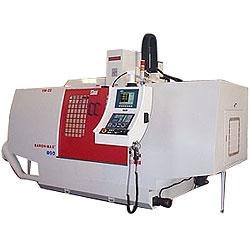 VM-25 Vertical Milling Machines