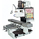 JY-V520 Bed Type CNC Vertical Milling Machines