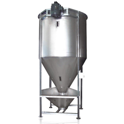 vertical mixers