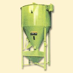 vertical storage barrel