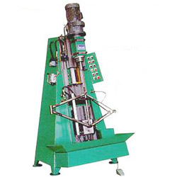 vertical type seat tube reaming machines