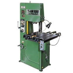 vertical variable speed band saws