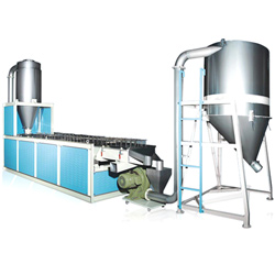vibrating sieving machines