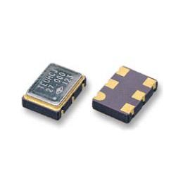 voltage controlled crystal oscillator