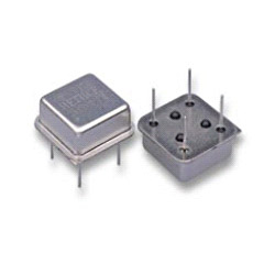voltage controlled crystal oscillator