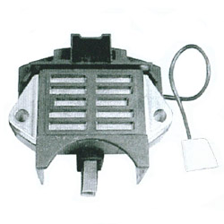 voltage regulator for marine