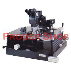 wafer probe station and solution