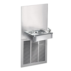 wall mounted coolers