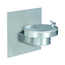 wall mounted drinking fountains