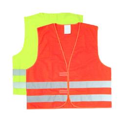 warning vests