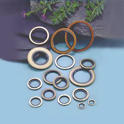 Washer Oil Seals