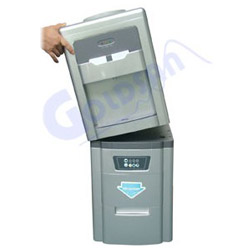 water dispenser with ice making function
